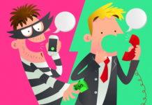 20 советов не стать жертвой мошенников