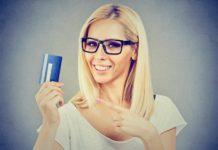 Оформление кредита с помощью банковской карты