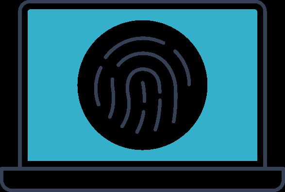 Безопасность личных данных клиента