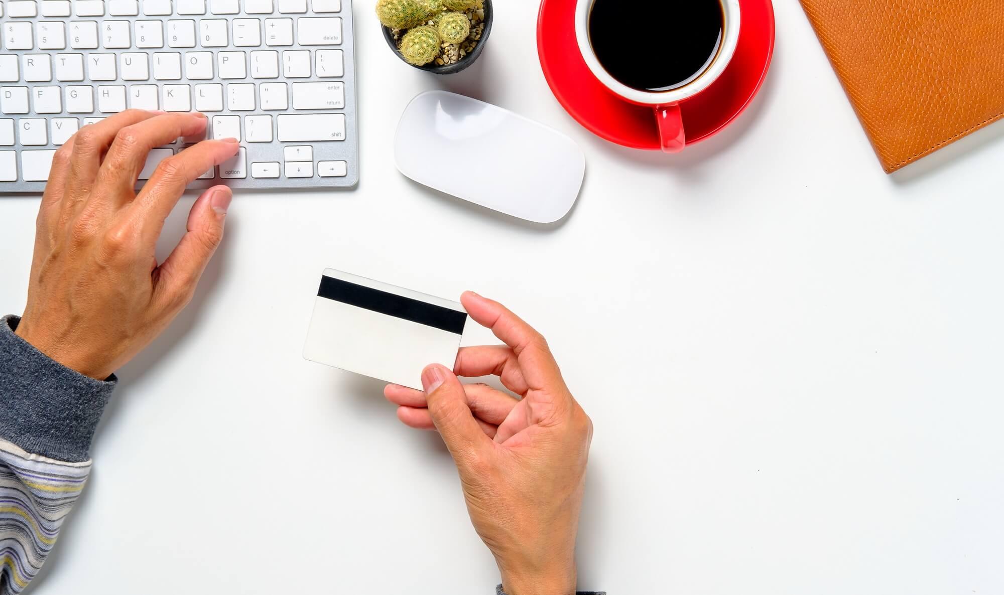 Где можно оформить кредитную карту?