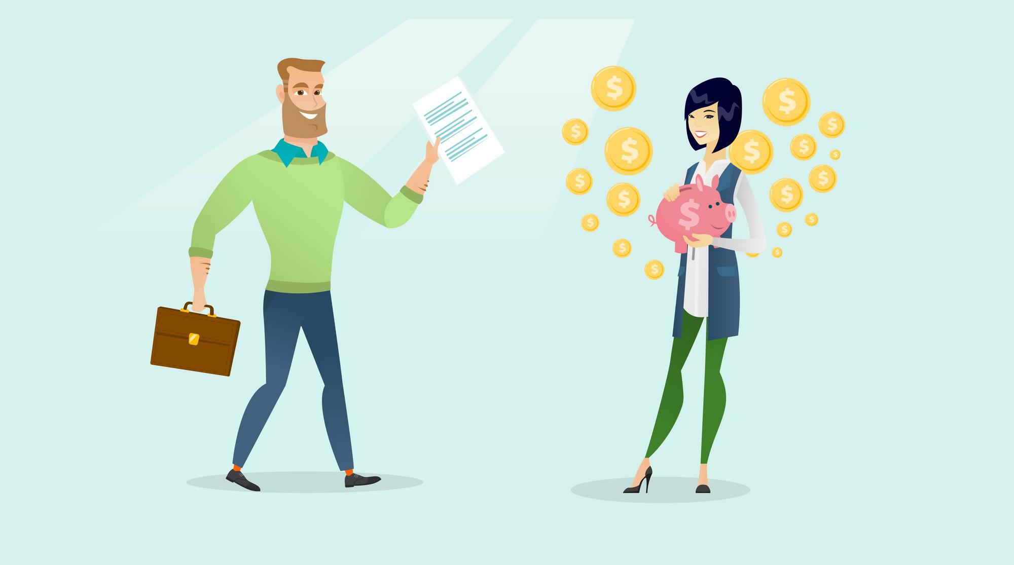 Вклад до востребования Сбербанка России✅процентная ставка для физических лиц