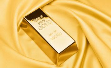 Вклады в золоте