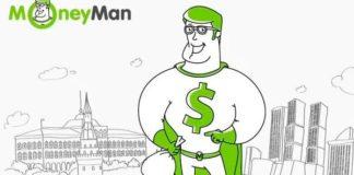 МаниМен (МонеыМан) Онлайн Займы: Условия, Отзывы 2018