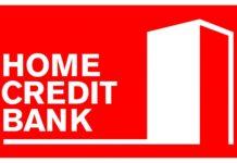 Хоум Кредит Банк- кредит наличными