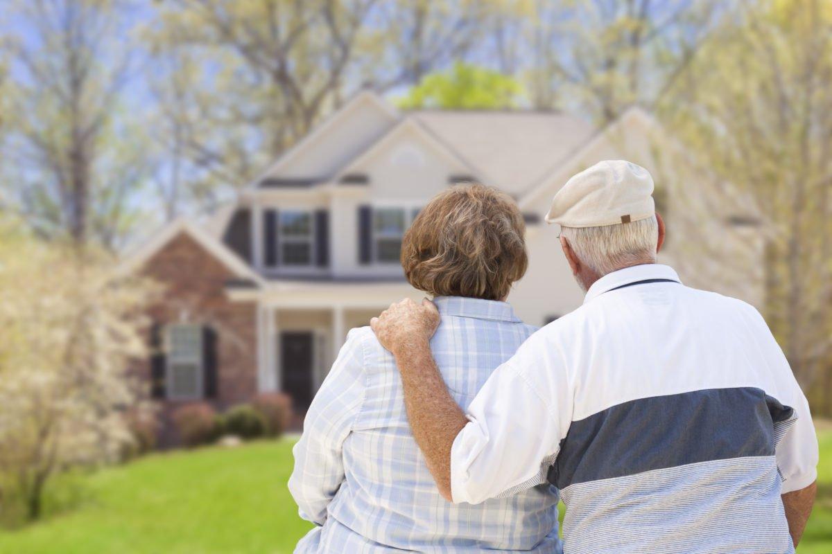До какого возраста дается ипотечный займ