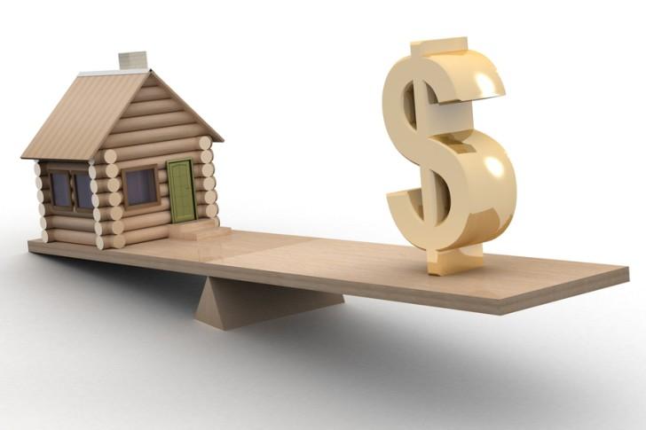 Различия ипотеки с потребительским кредитом