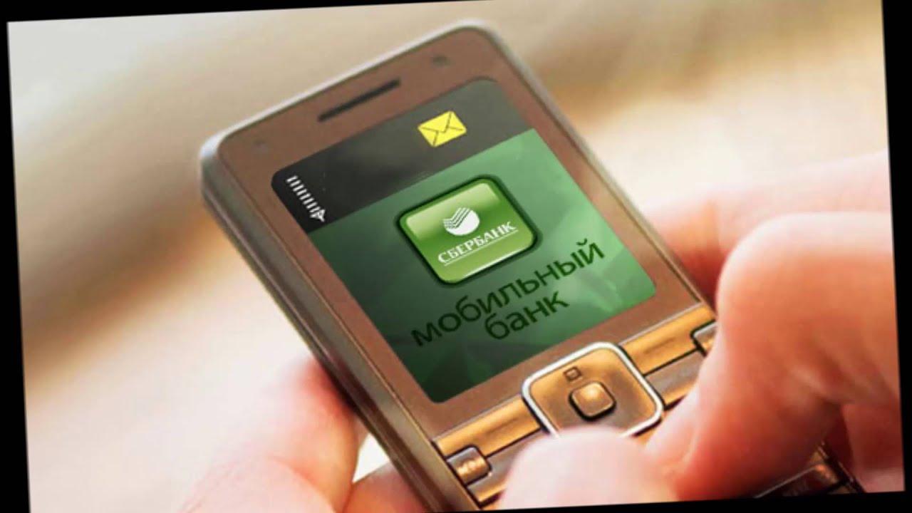Мобильное приложение для запроса баланса
