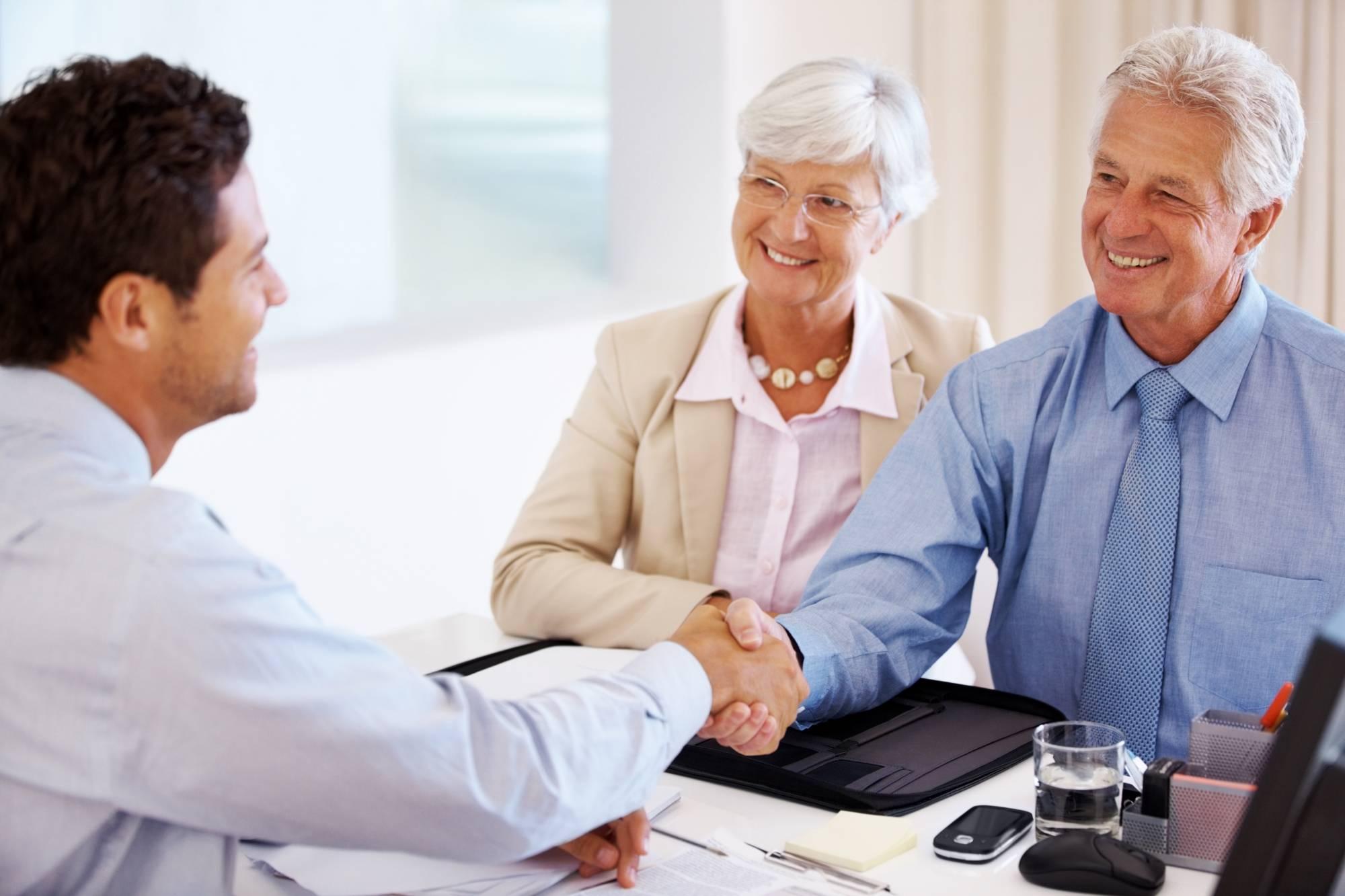 Потребительский кредит для пенсионеров