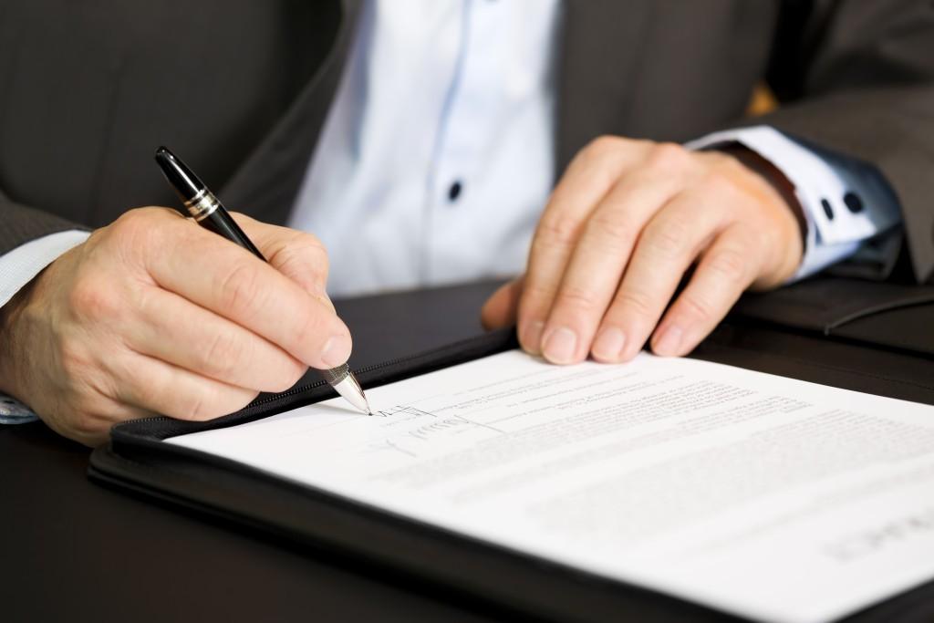 Подача заявления для увеличения срока ипотеки