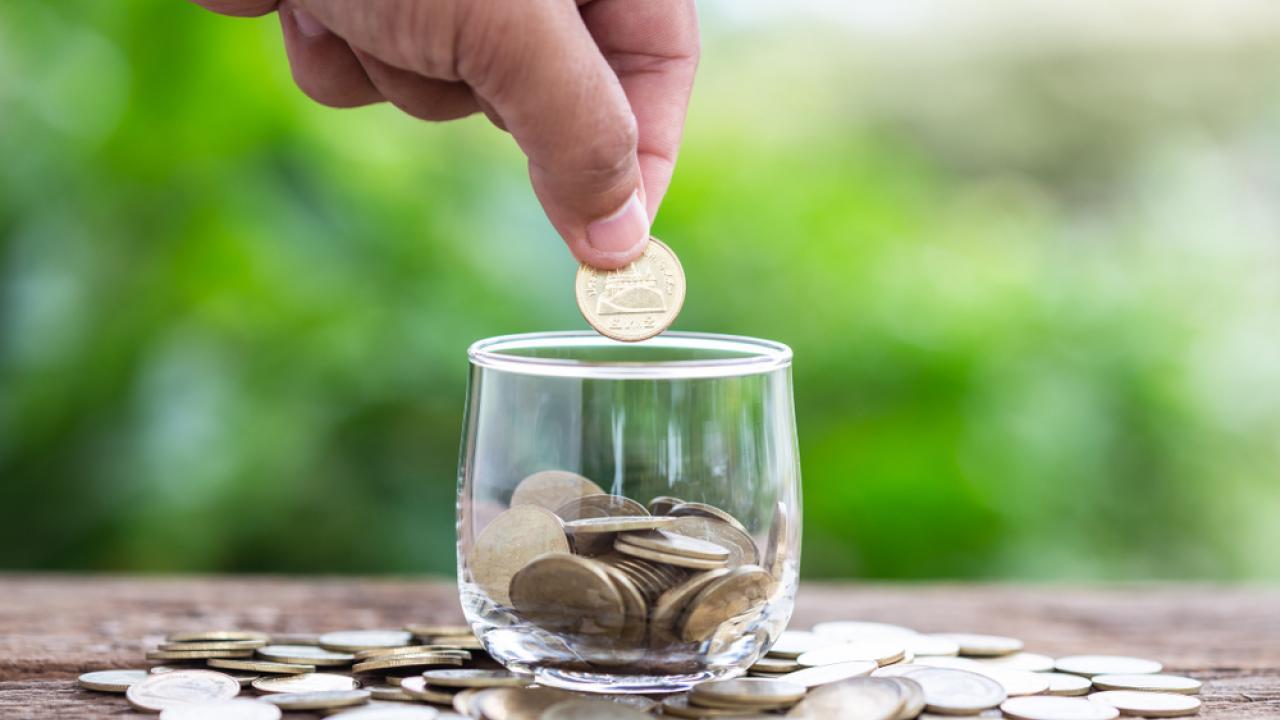 Выгода при получении средств в долг